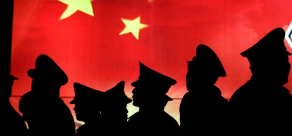 Mass blocking of VPNs in China