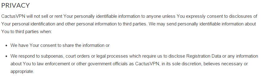 cactusvpn-privacy