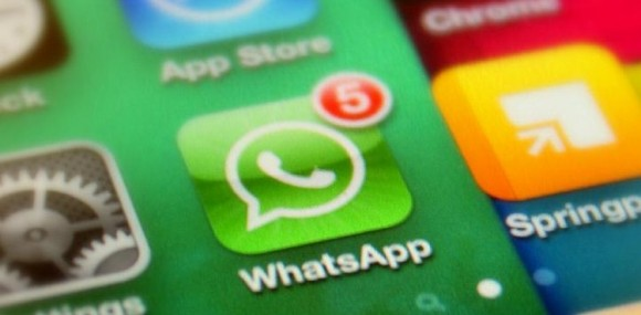 Facebook is being ordered by Germany to stop data collection on its WhatsApp users