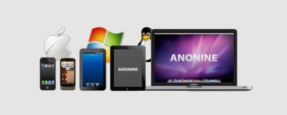 Anonine VPN Review 2017